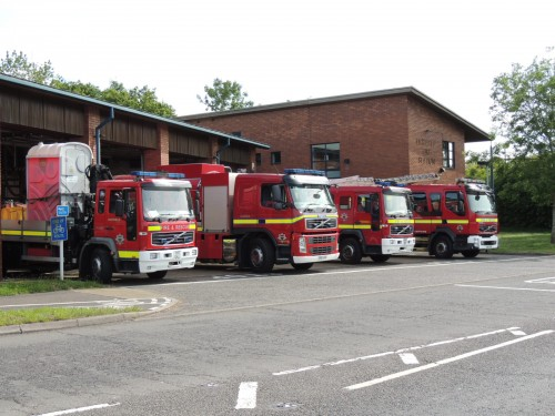 uckfield-fire-station