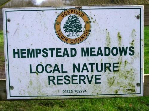 hempstead_local_nature_reserve_sign