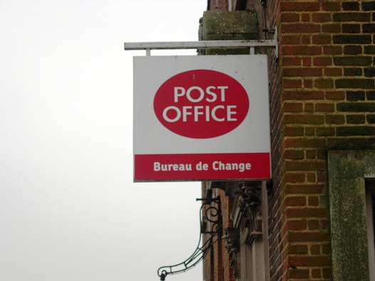 More Detail About Design Of New Uckfield Post Office