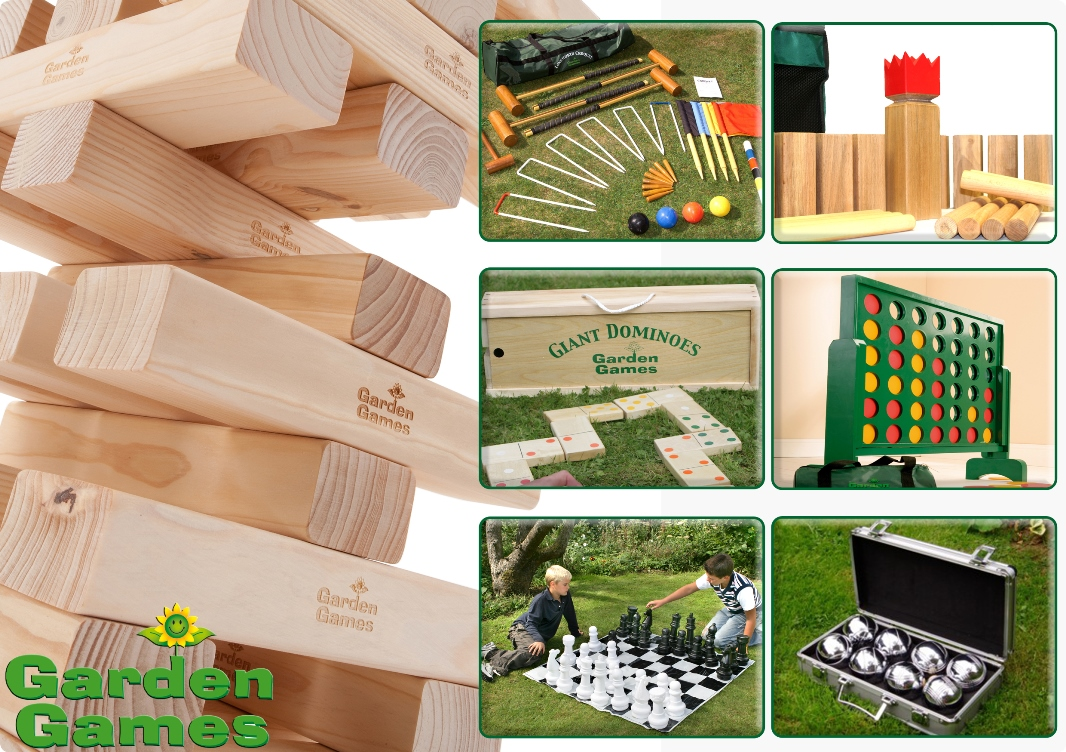 garden games and toys for sunny days from company near uckfield uckfield news. Black Bedroom Furniture Sets. Home Design Ideas