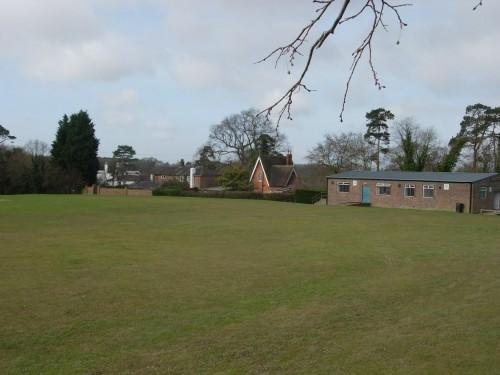Ridgewood Recreation Ground, Uckfield