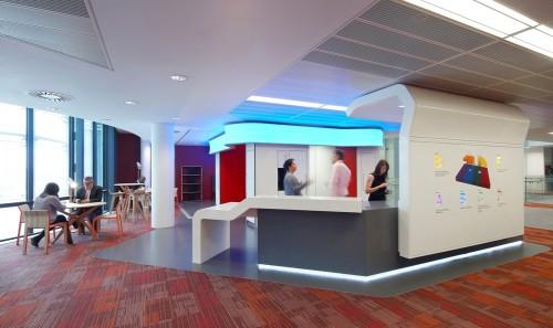 BBC Refreshment station