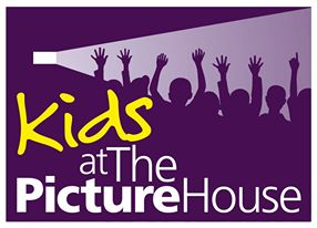 kids at the picture house