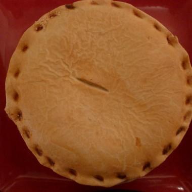 pomfret pie