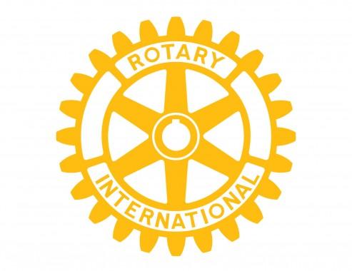 Rotary logo UN site