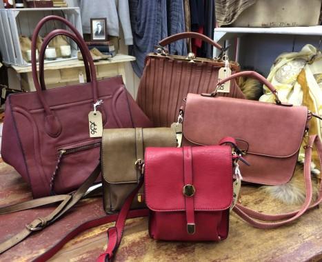 Pilgrim handbags