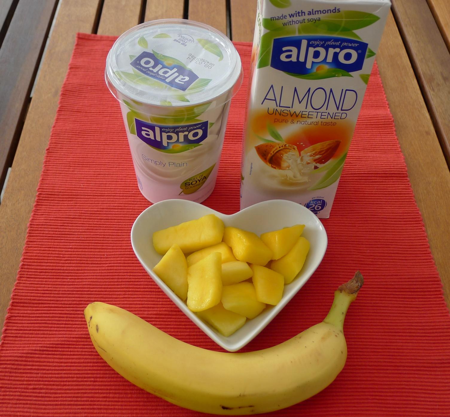 Go Bananas In Fairtrade Fortnight Says Fab Food Blogger