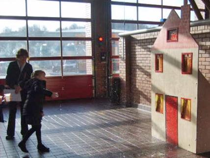 fire service school visit 3