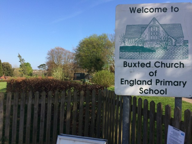Buxted Primary School. (Stock picture)