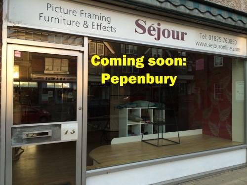 Pepenbury
