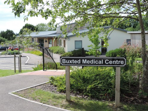 buxted_medical_centre_june14