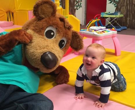 barneys and baby - jesse bovington