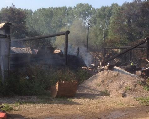 sheffield park fire 1