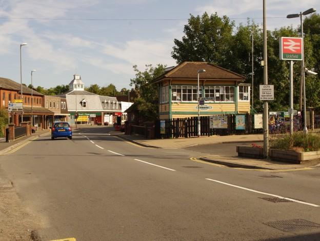 uckfield railway station web 2 front