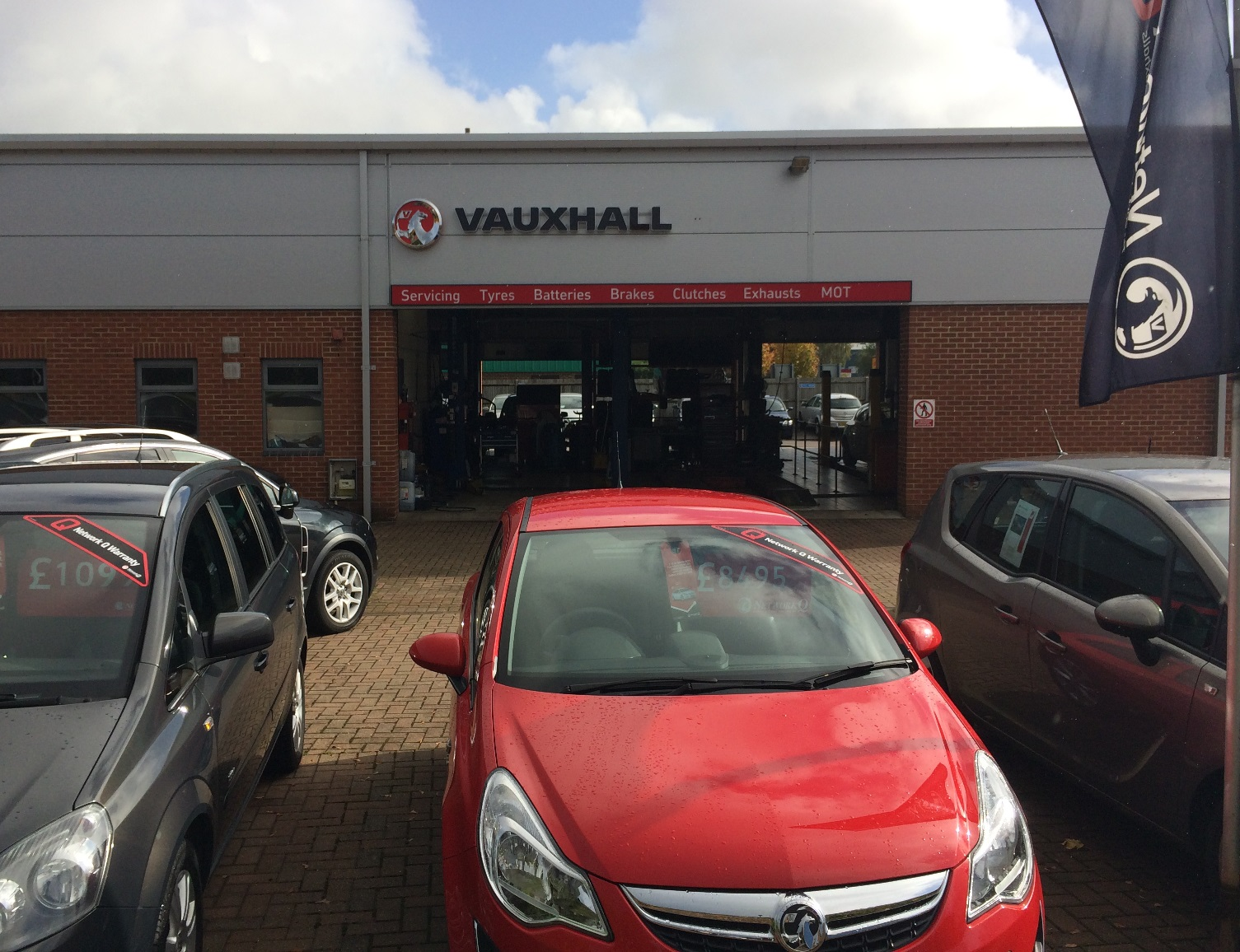 Car Dealers Uckfield