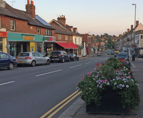 uckfield high street july 2014 web