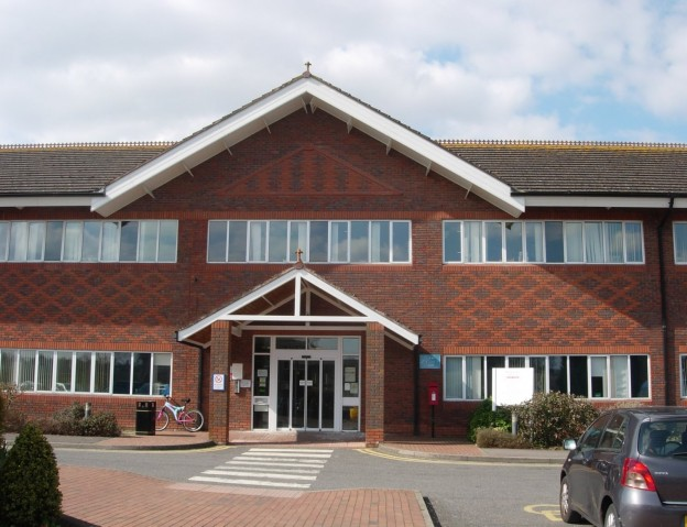 Uckfield Community Hospital - another development boundary for the town in new draft plan