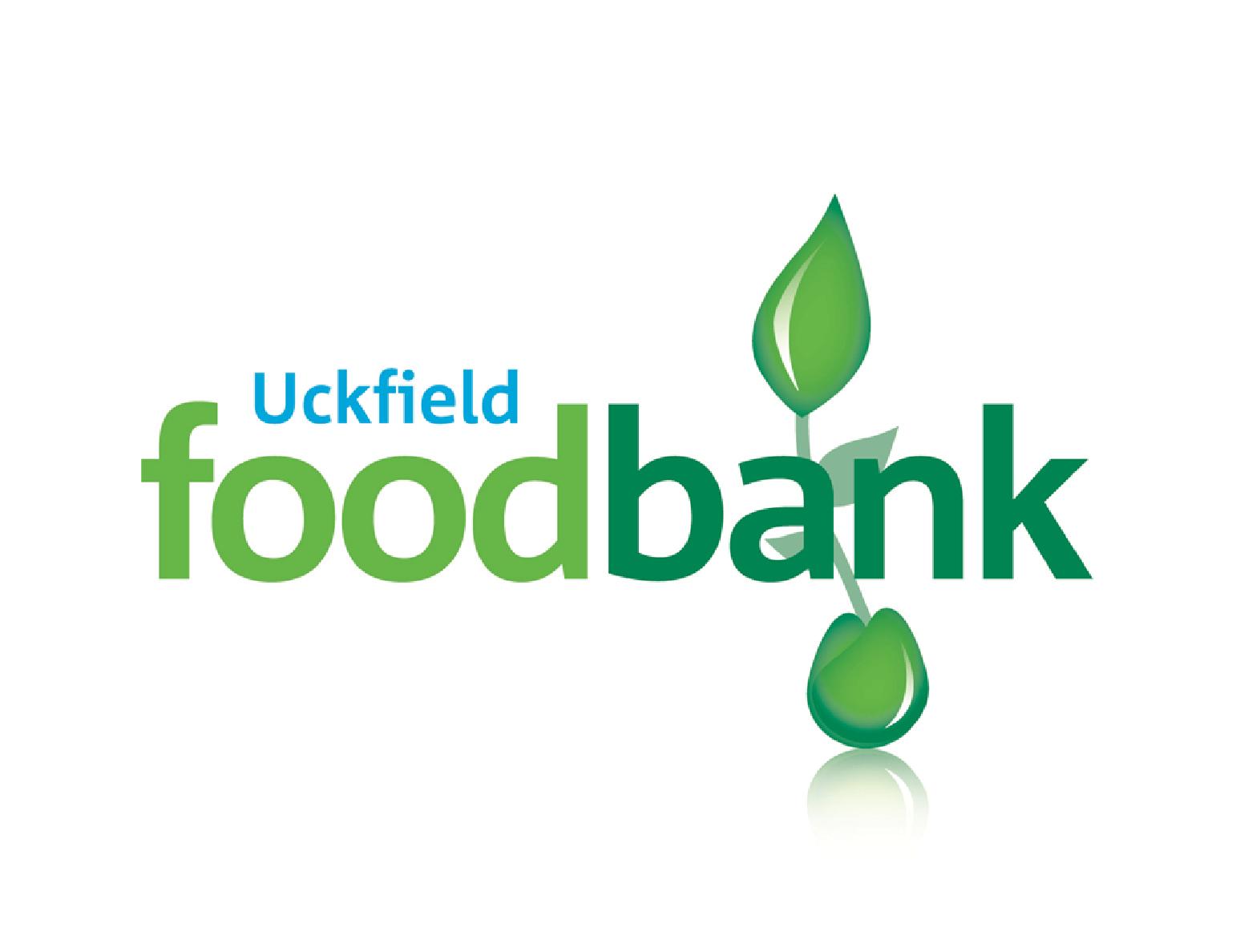 Uckfield Foodbank logo