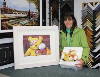 pudsey-painting-sculpture