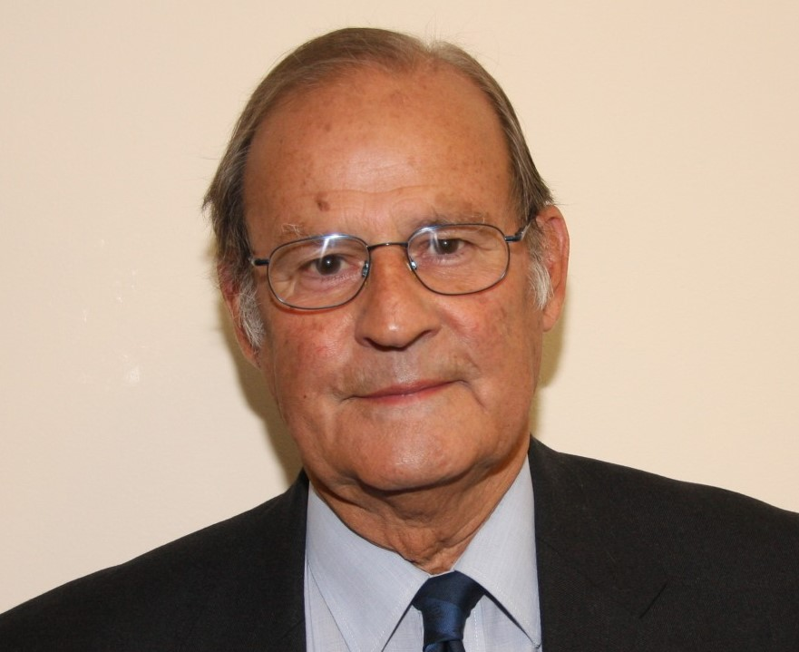 Norman Buck