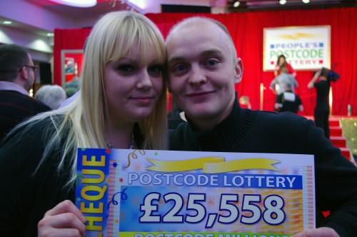 postcode-lottery-aaron-hudson-jasmine-jones