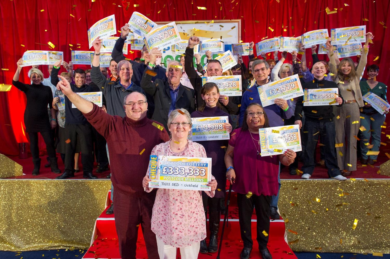 Www Postcode Lotterie