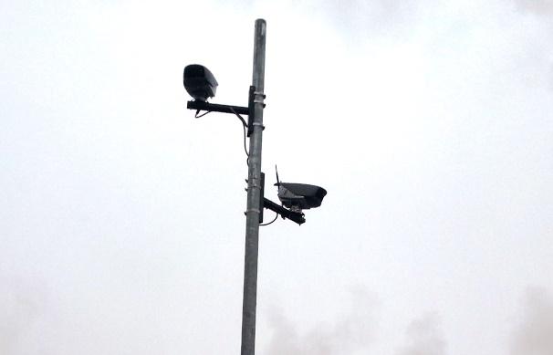 Luxford car park cameras
