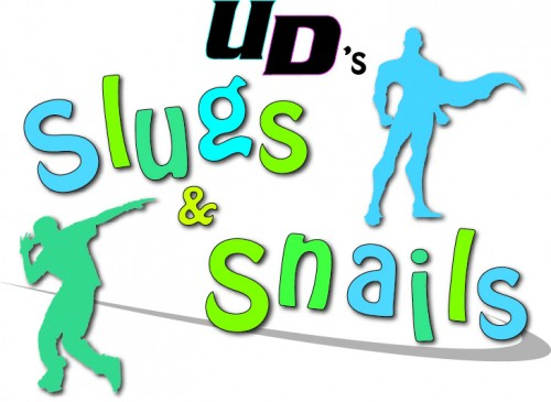 UDs Slugs and Snails2