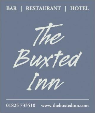 buxted-inn-logo