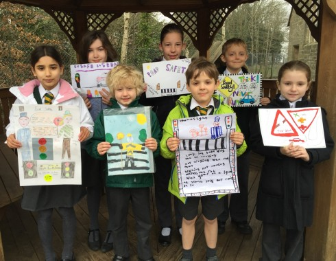 buxted-road-safety-competition