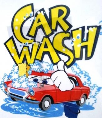 charity car wash at Uckfield 5