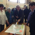 People begin debating the future of Uckfield at a Neighbourhood Plan meeting.