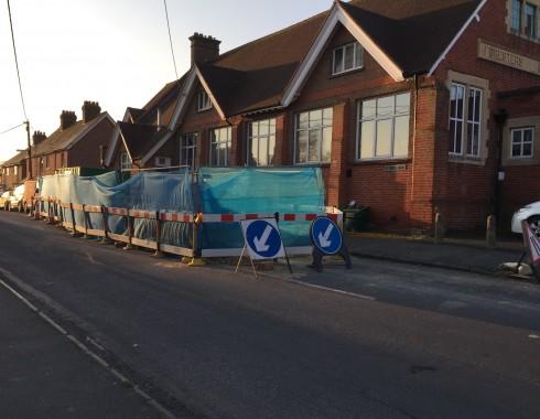 framfield-road-vernon-road-roadworks-4