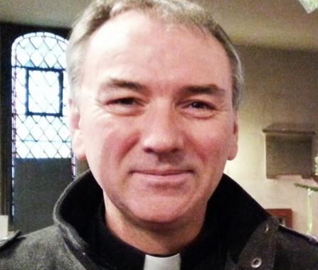 Fr Martin Onions