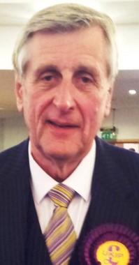Peter Griffiths (UKIP)