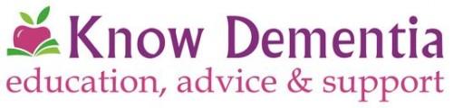 know-dementia-logo