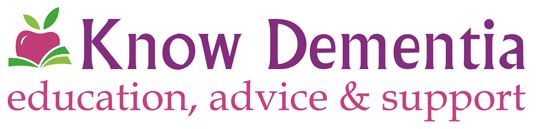 know-dementia-logo