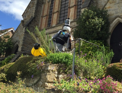 scarecrow-united-reformed-church