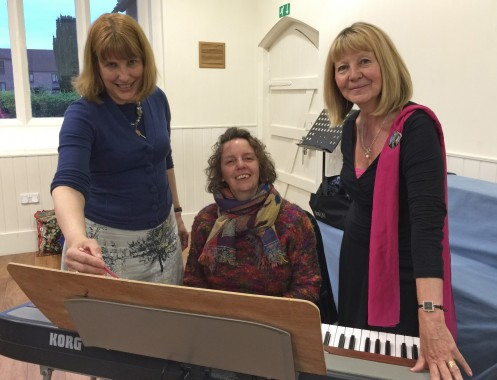 uckfield-singers-wendy-kim-sue
