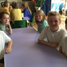 Another St Philip's Year 5 team