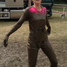 Glorious mud, Emma Naylor.