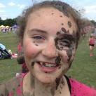 The mud look - Ruth Eastwood.