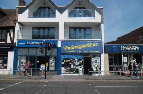 the-bargain-store
