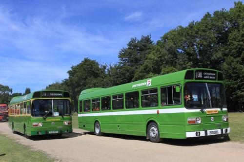 Buses 3