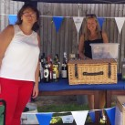 A tombola alone raised £600 towards the fund-raising total.