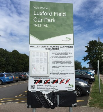 luxford-car-park-signs-1