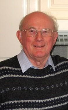 Graham Mallinson 1