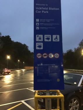 station-car-park-sign