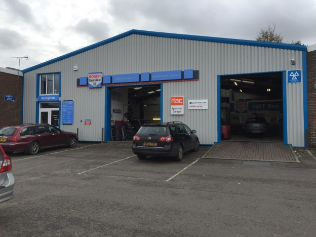 uckfield-motor-services