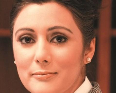 MP Nus Ghani